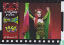 Batman & Robin movieclip tazo 22