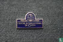 Centre internationale De Glion - hotelleri tourisme
