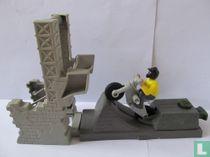 Tony Hawk BMX backflip