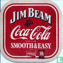 Jim Beam & Coca-Cola