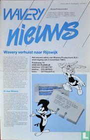 Wavery Nieuws