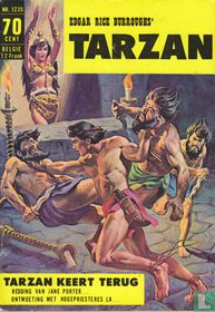 Tarzan keert terug
