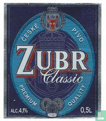 Zubr Classic