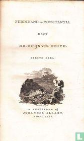 Ferdinand en Constantia