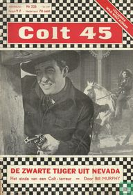 Colt 45 #235