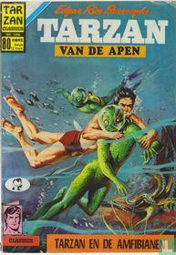 Tarzan en de Amfibianen