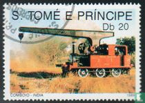 Locomotives acheter