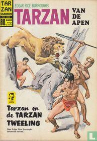 Tarzan en de Tarzan tweeling