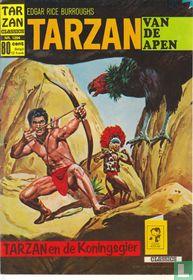 Tarzan en de koningsgier