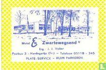 Motel E10 Zwartewegsend - J.J.Visker