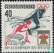 Comité olympique de 75 ans  acheter