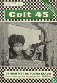 Colt 45 #283