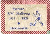 S.V. Halfweg