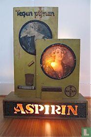 Asperine, jaren 30, Art Deco stijl