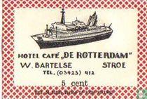 Hotel Café De Rotterdam - W.Bartelse