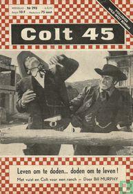 Colt 45 #293