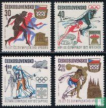 75 Jahre Olympische Komitee