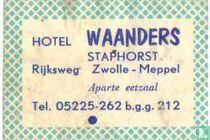Hotel Waanders