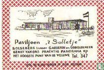 """Paviljoen """"'t Solletje"""""""