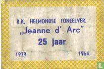 RK Helmondse toneelvereniging Jeanne d'Arc