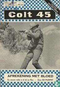 Colt 45 #279