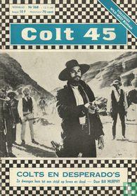 Colt 45 #268