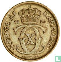 Dänemark ½ Krone 1925