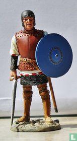 La Rochelle,1371 Castilian naval captain
