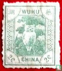 Locale postzegel