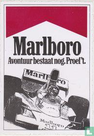 Marlboro Avontuur bestaat nog. Proef 't.