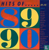 Hits Of .....89 + 90 - Volume 13