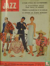 Jazz Magazine 33