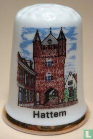 Hanzestad Hattem (NL)