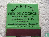 Bar Bistro Pied De Cochon