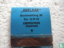 Adelaar [blauw]