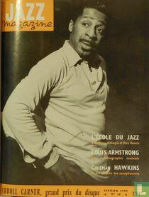 Jazz Magazine 34