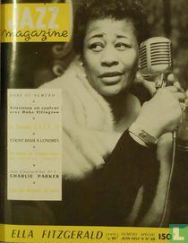 Jazz Magazine 28