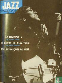 Jazz Magazine 35