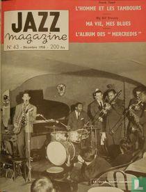 Jazz Magazine 43