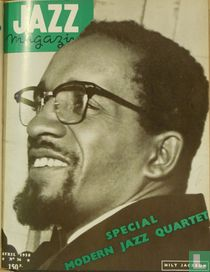 Jazz Magazine 36