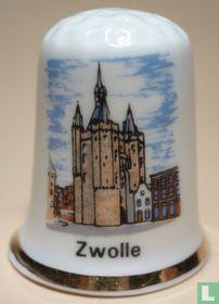 Hanzestad Zwolle (NL)