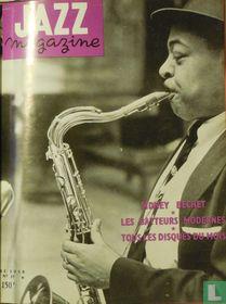 Jazz Magazine 37