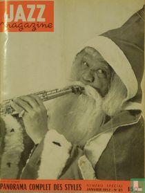 Jazz Magazine 23