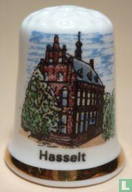 Hansestad Hasselt (NL)