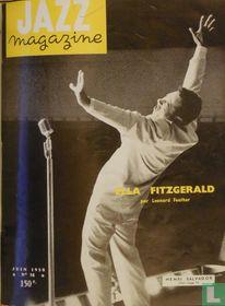 Jazz Magazine 38