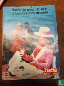Barbie is weer de ster...