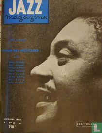 Jazz Magazine 40