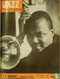 Jazz Magazine 32