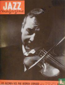 Jazz Magazine 25