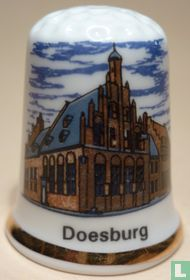 Hanzestad Doesburg (NL)